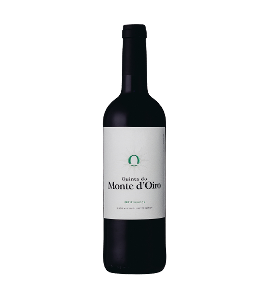 Vinho Tinto Quinta do Monte D'Oiro Petit Verdot 2015, 75cl Lisboa