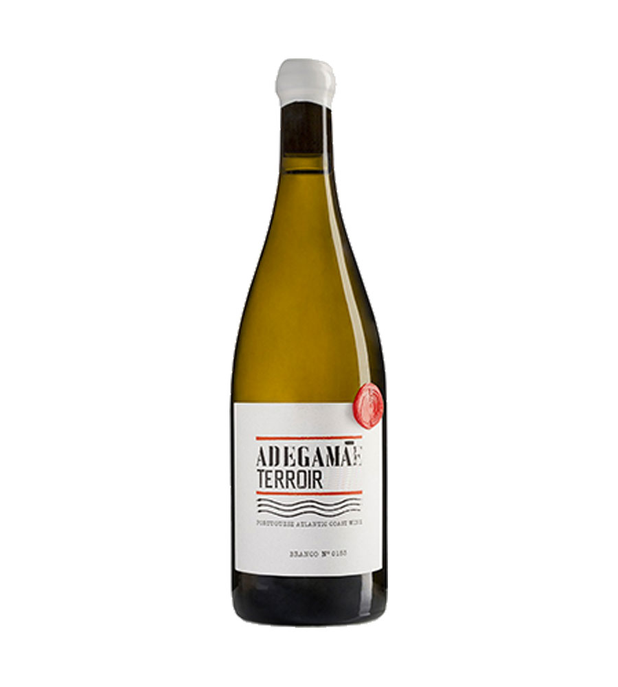 Vinho Branco Adega Mãe Terroir 2016, 75cl Lisboa