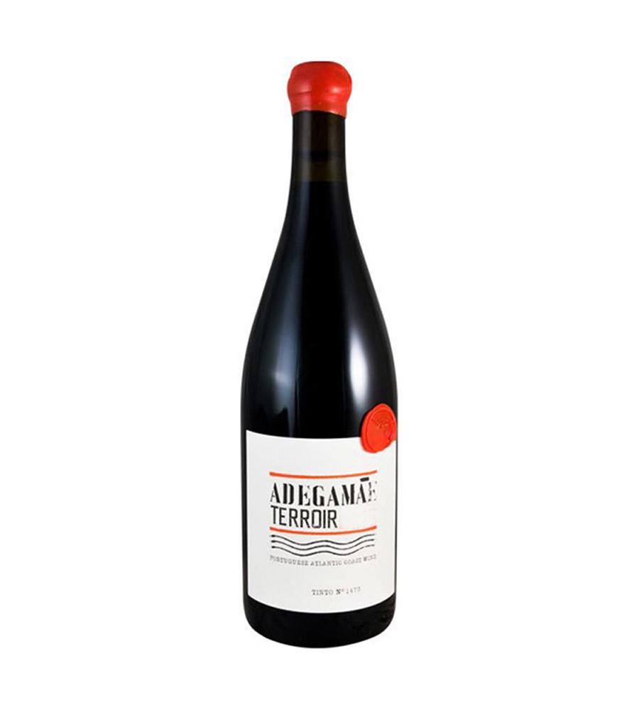 Vinho Tinto Adega Mãe Terroir 2015, 75cl Lisboa