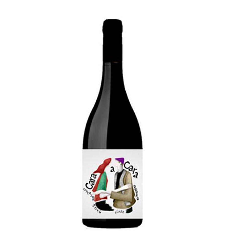 Vinho Tinto Cara a Cara Superior 2018, 75cl Douro