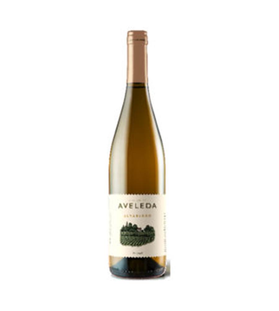Vinho Branco Aveleda Loureiro e Alvarinho 2019, 75cl Vinhos Verdes