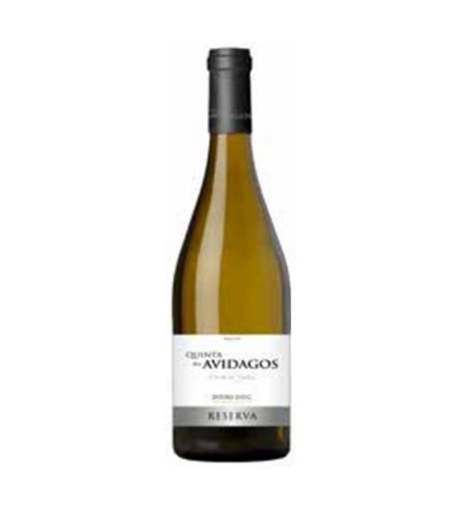 Vinho Branco Quinta dos Avidagos Reserva 2018, 75cl Douro
