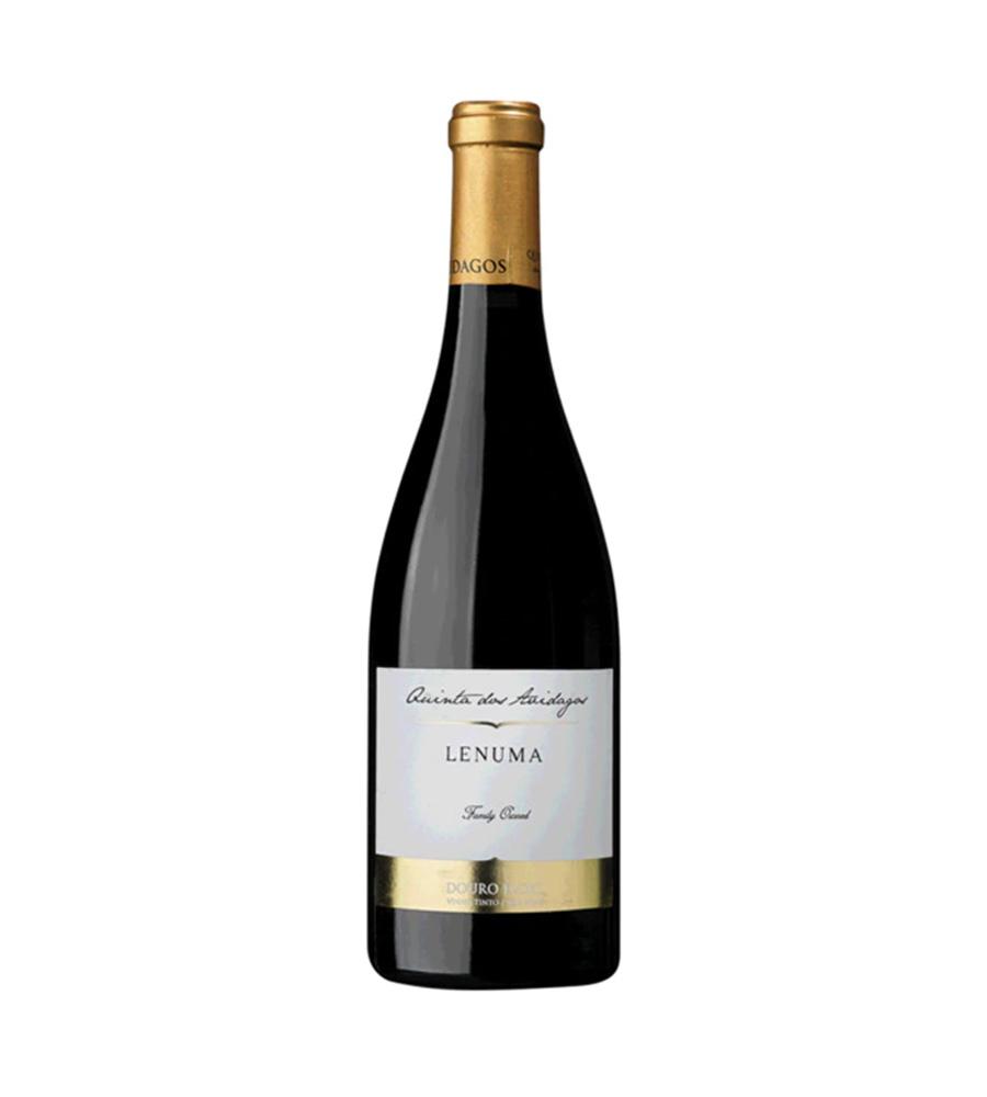 Vinho Tinto Quinta dos Avidagos Lenuma, 75cl Douro