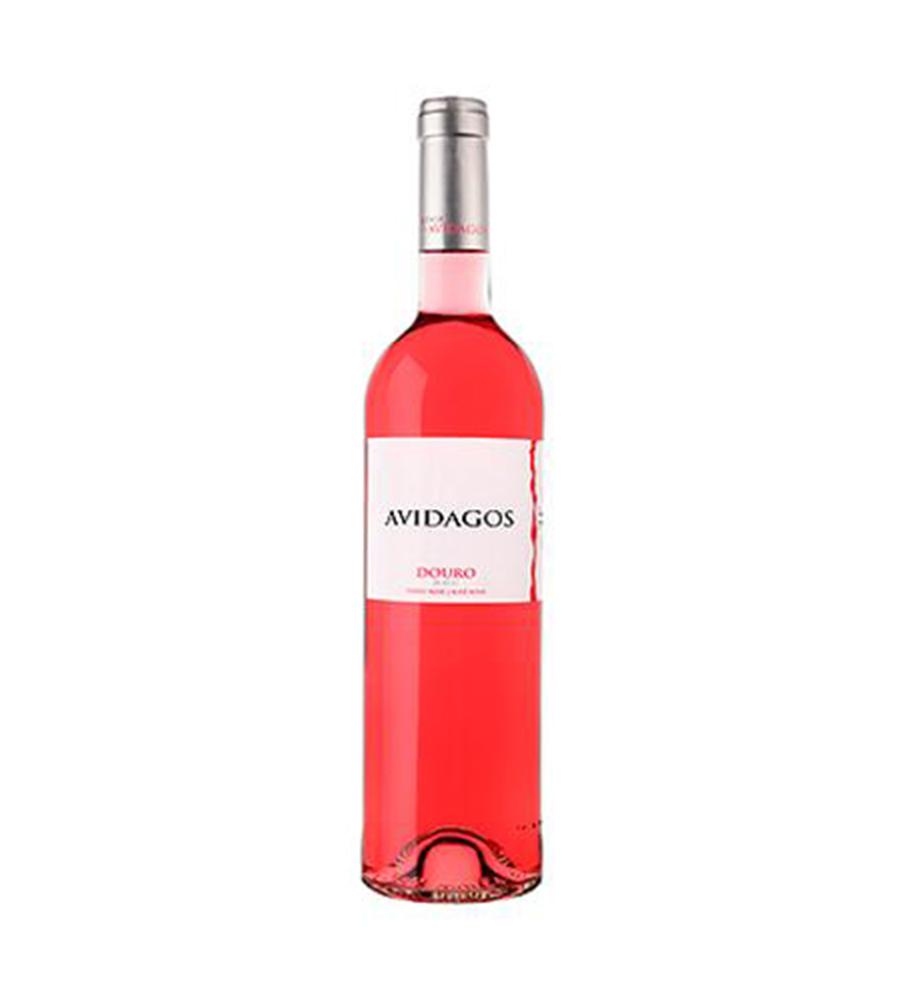 Vinho Rosé Avidagos 2019, 75cl Douro