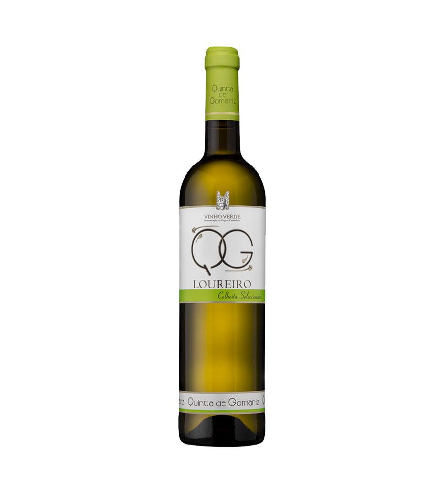 Vinho Branco Quinta de Gomariz Loureiro 2019, 75cl Vinhos Verdes