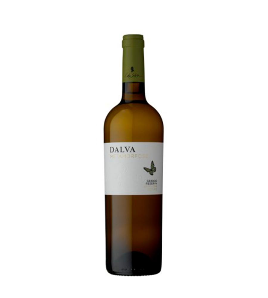 Vinho Branco Dalva Metamorfose Grande Reserva 2014, 75cl Douro
