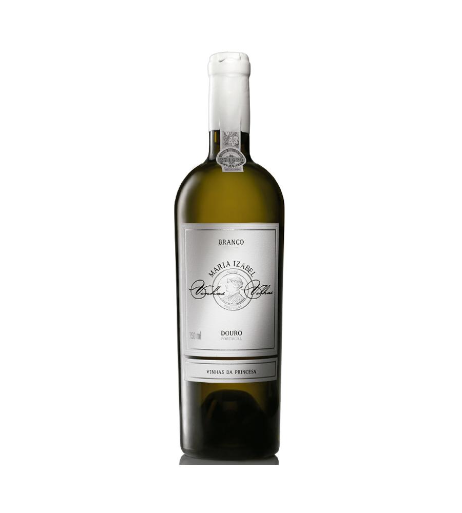 Vinho Branco Maria Izabel Vinhas velhas Vinha da Princesa 2017, 75cl Douro