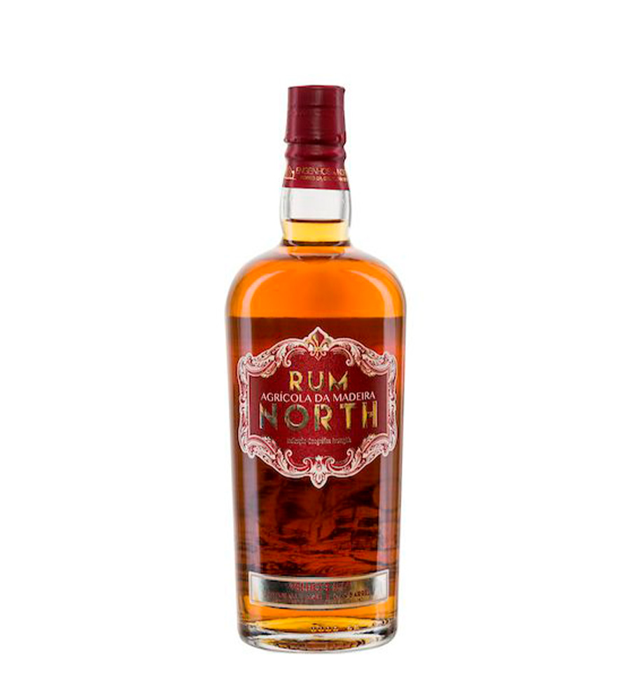 Rum North 3 Anos, 70cl Madeira