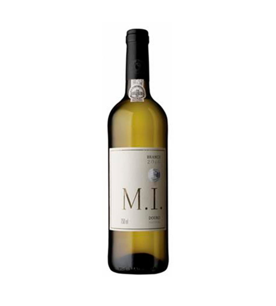 Vinho Branco M.I. 2019, 75cl Douro