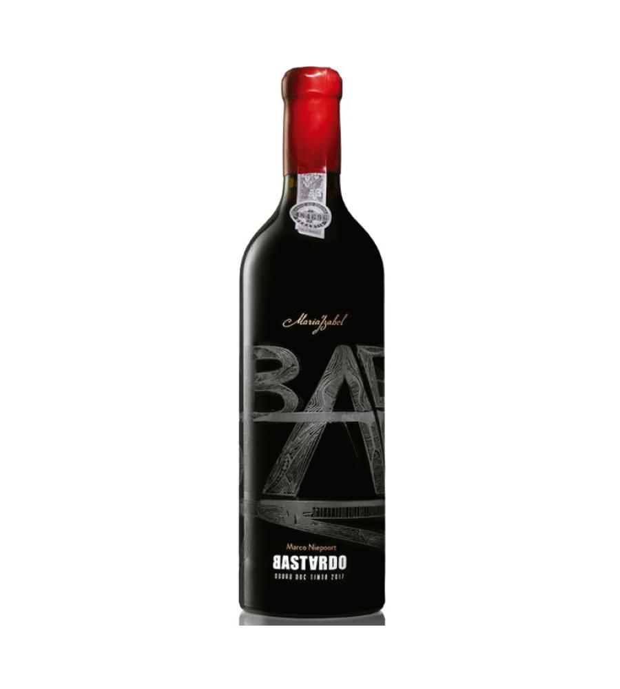 Vinho Tinto Maria Izabel Bastardo 2017, 75cl Douro