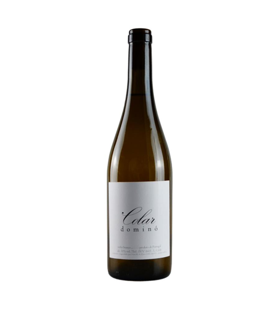 Vinho Branco Dominó Colar 2019, 75cl Lisboa