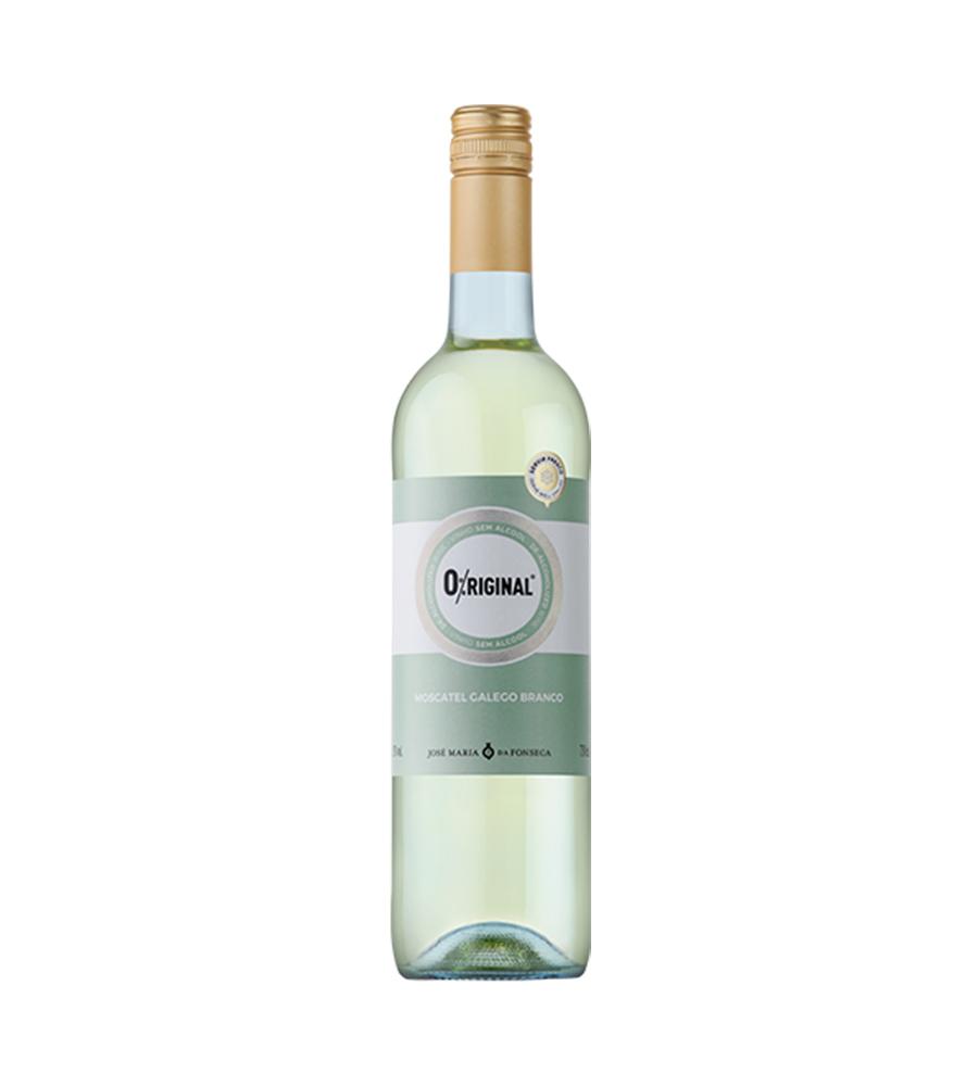 Vinho Branco 0%riginal 2019, 75cl Península de Setúbal
