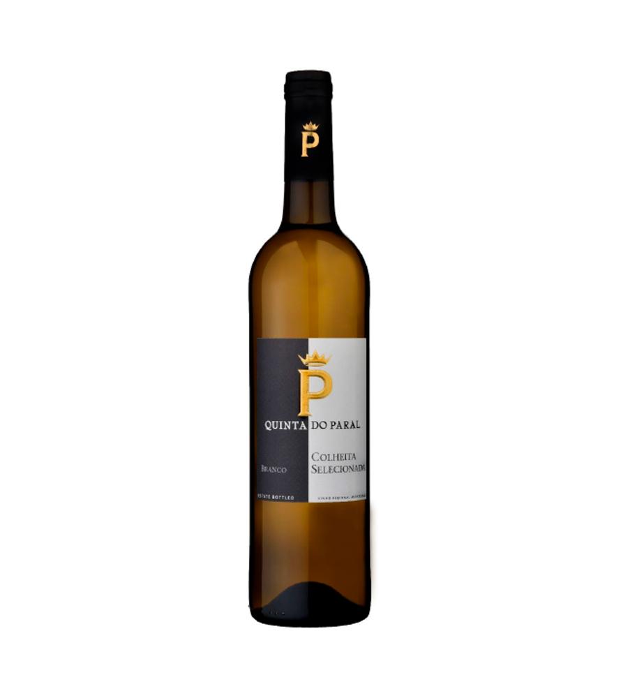 Vinho Branco Quinta do Paral Colheita Selecionada 2018, 75cl Regional Alentejano