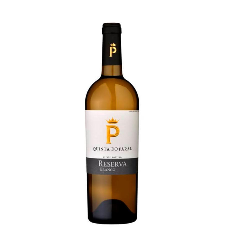 Vinho Branco Quinta do Paral Reserva 2017, 75cl Regional Alentejano