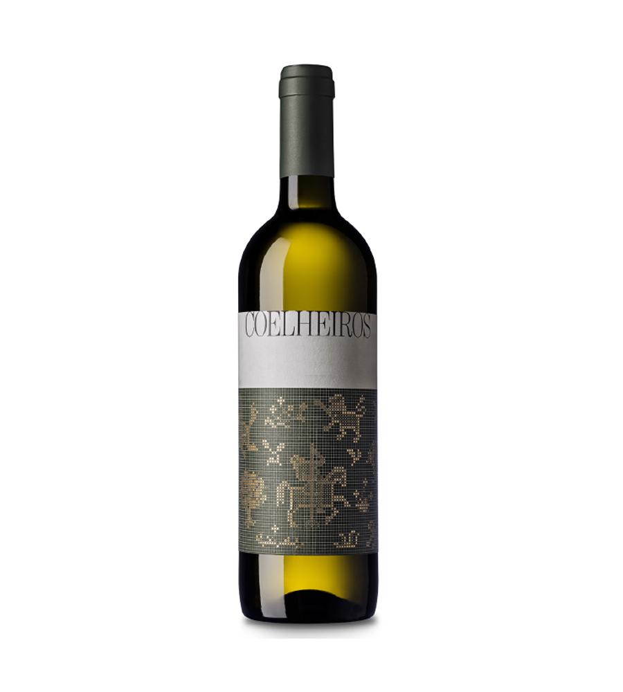 Vinho Branco Coelheiros 2018, 75cl Alentejo
