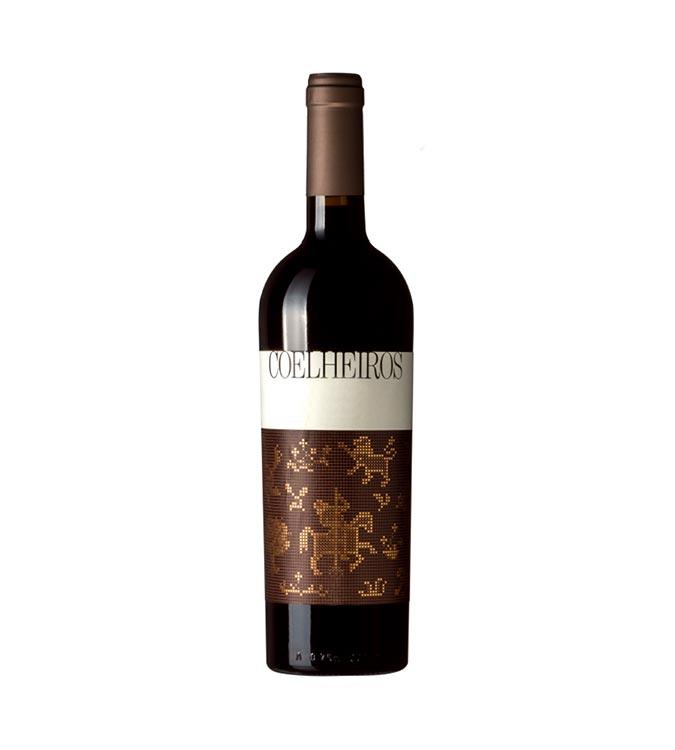 Vinho Tinto Coelheiros 2018, 75cl Alentejo