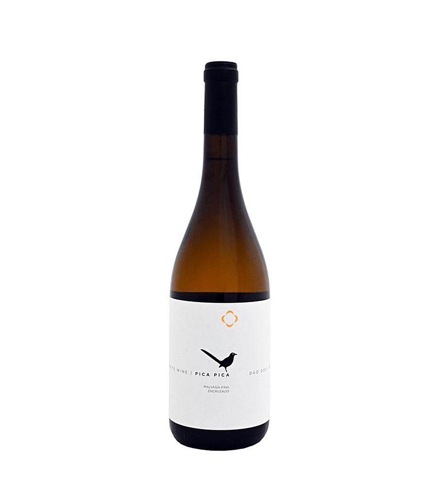 Vinho Branco Quinta de Lemos Pica Pica 2020, 75cl Dão