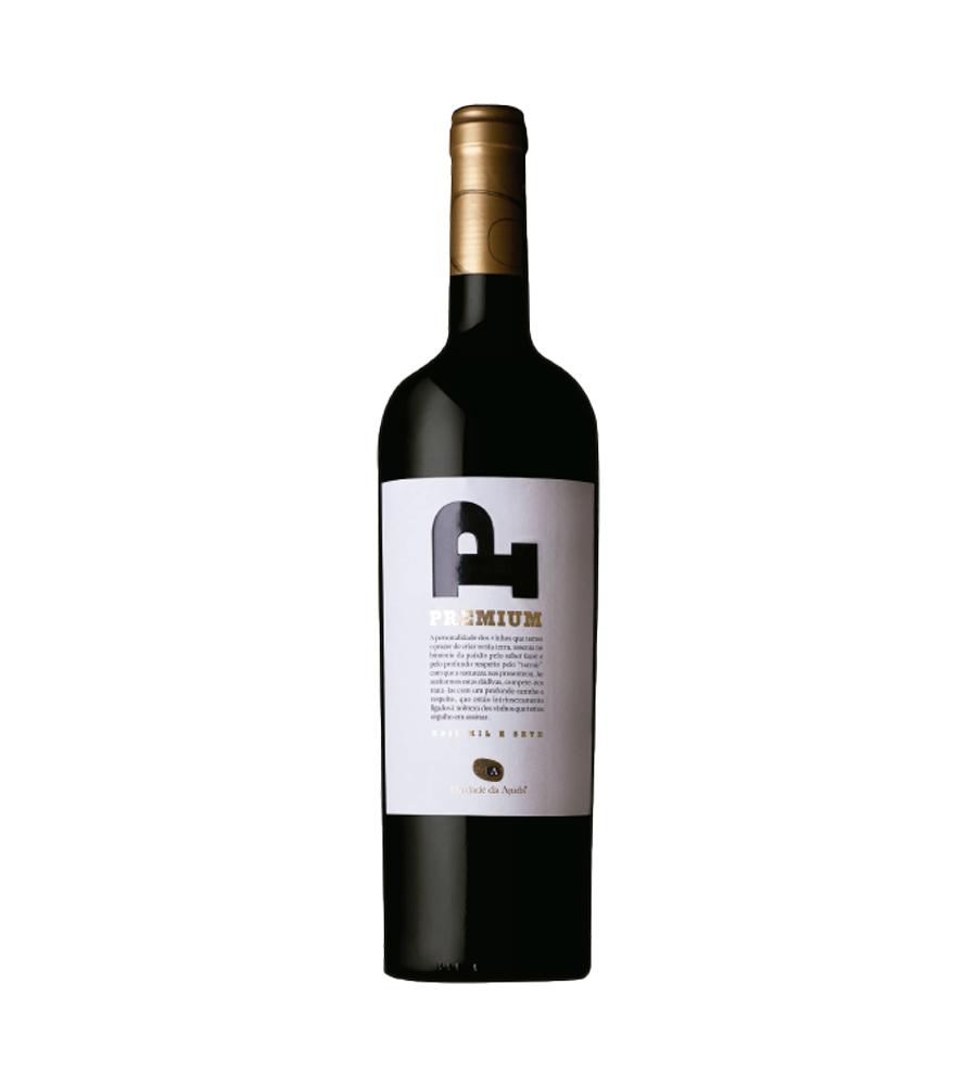 Vinho Tinto Herdade da Ajuda Premium 2016, 75cl Alentejo