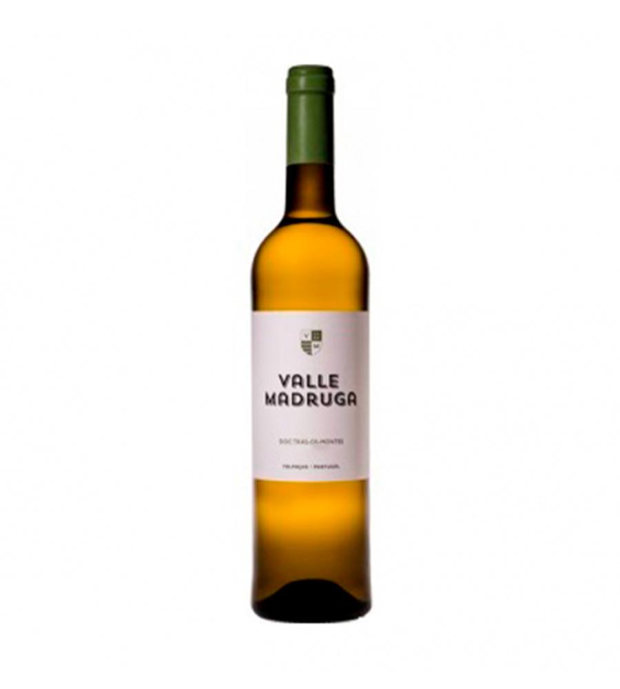 Vinho Branco Quinta Valle Madruga Colheita Selccelecionada 2017, 75cl Trás-os-Montes