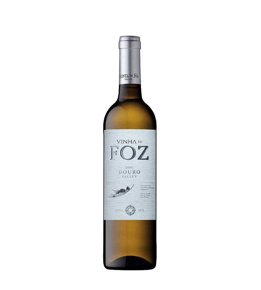 Vinho Branco Vinha da Foz 2019, 75cl Douro