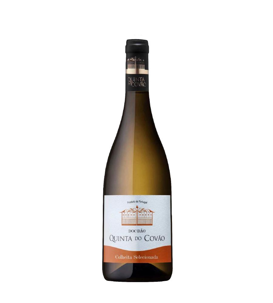 Vinho Branco Quinta do Covão Colheita 2019, 75cl Dão