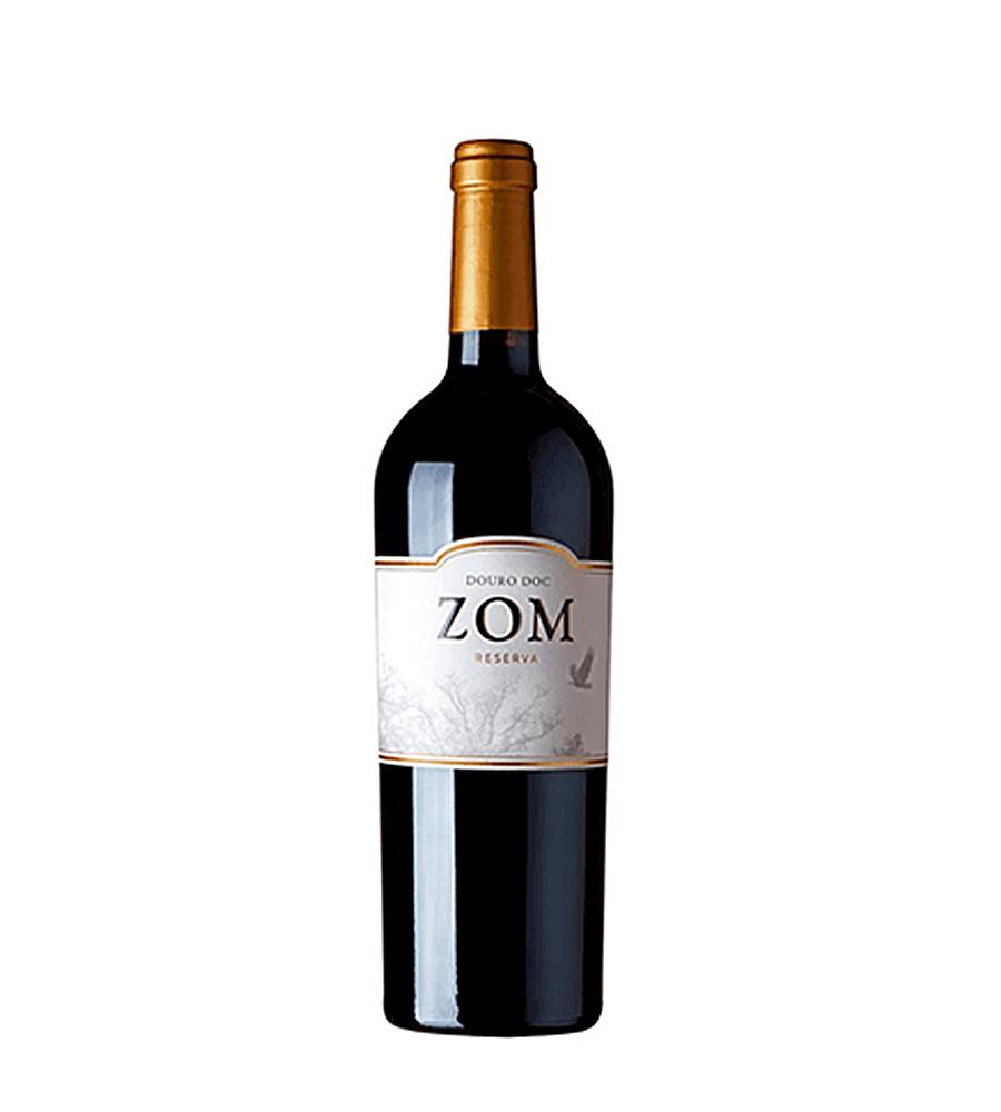 Vinho Tinto Zom Reserva 2015, 75cl Douro