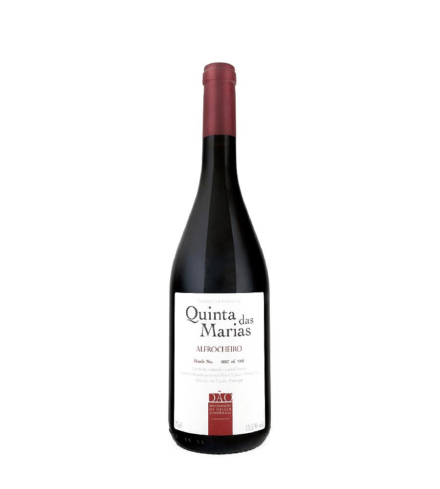 Vinho Tinto Quinta das Marias Alfrocheiro 2018, 75cl Dão