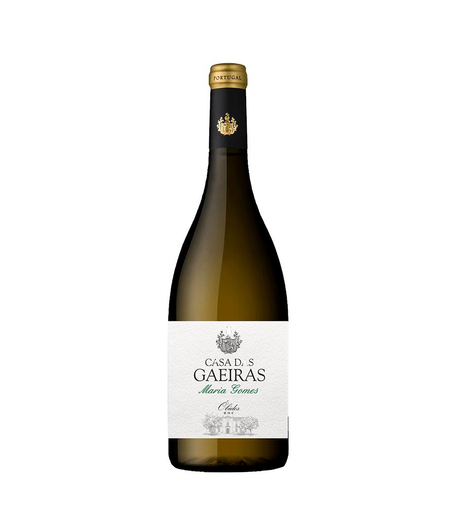 Vinho Branco Casa das Gaeiras Maria Gomes 2019, 75cl Óbidos