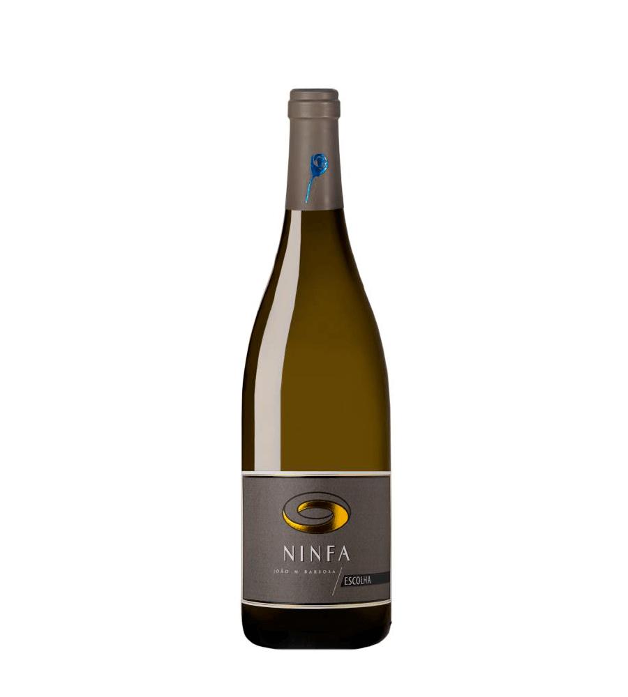 Vinho Branco Ninfa Escolha 2019, 75cl Tejo