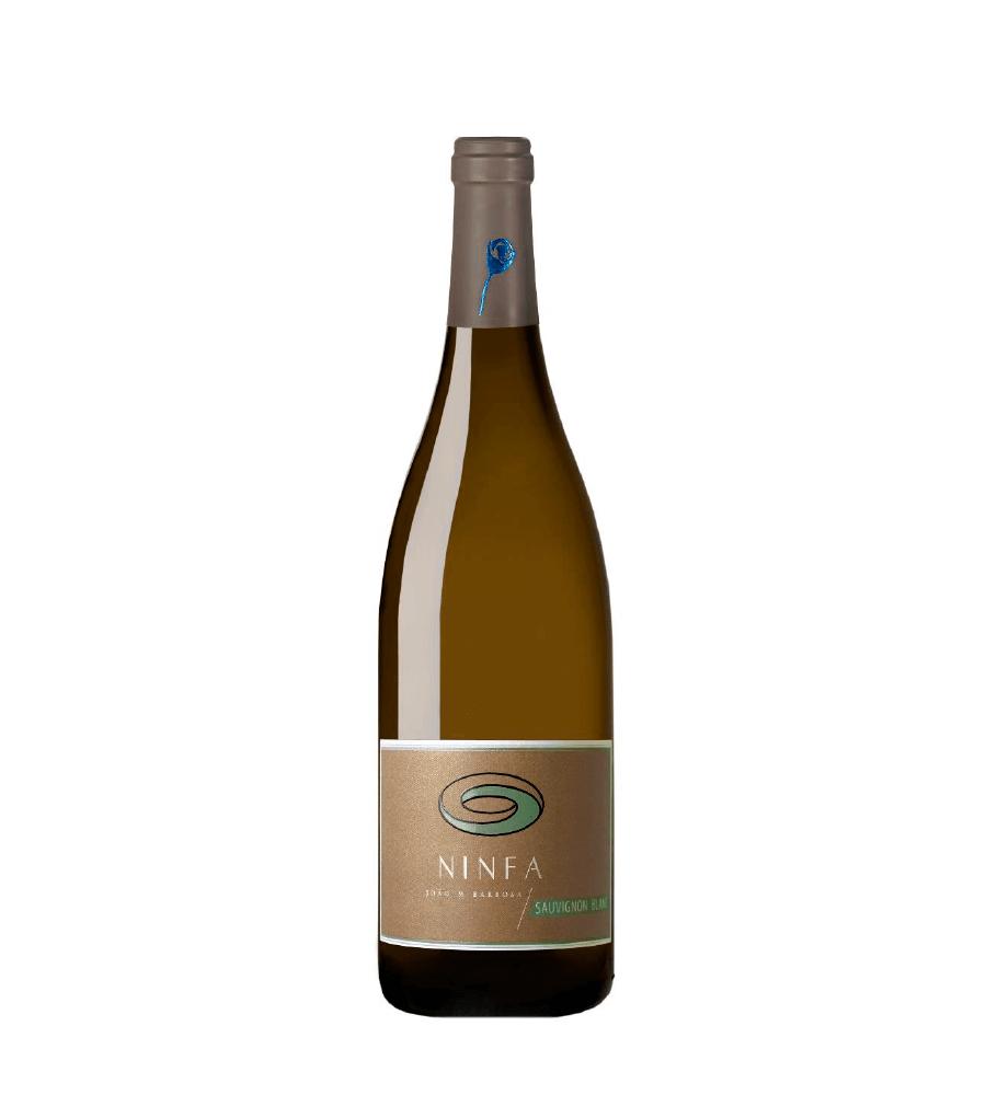 Vinho Branco Ninfa Sauvignon Blanc 2019, 75cl Tejo