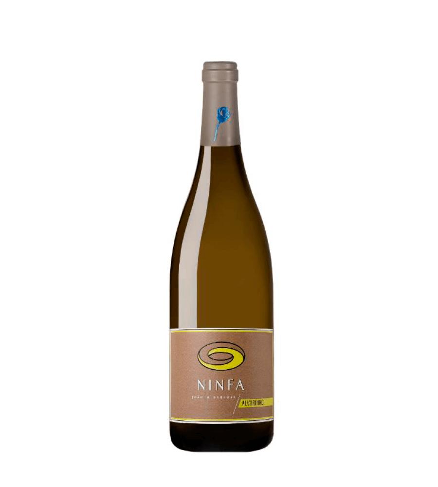 Vinho Branco Ninfa Alvarinho 2019, 75cl Tejo