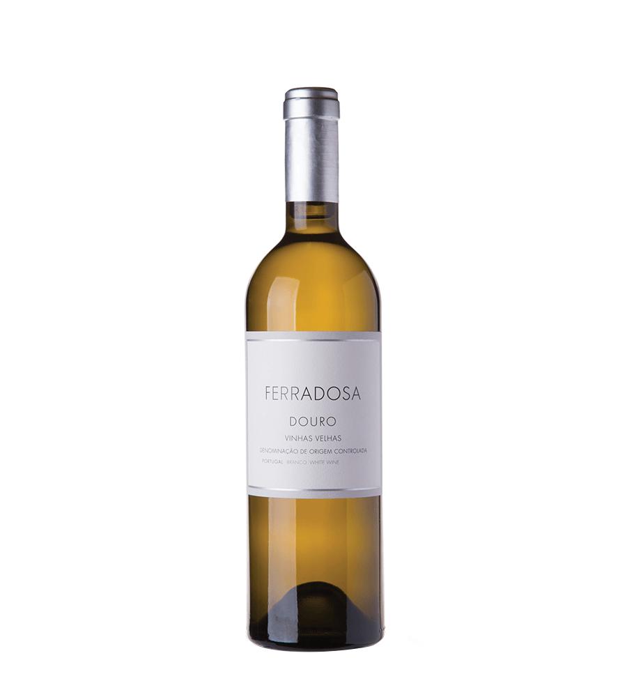 Vinho Branco Ferradosa Vinhas Velhas 2018, 75cl Douro