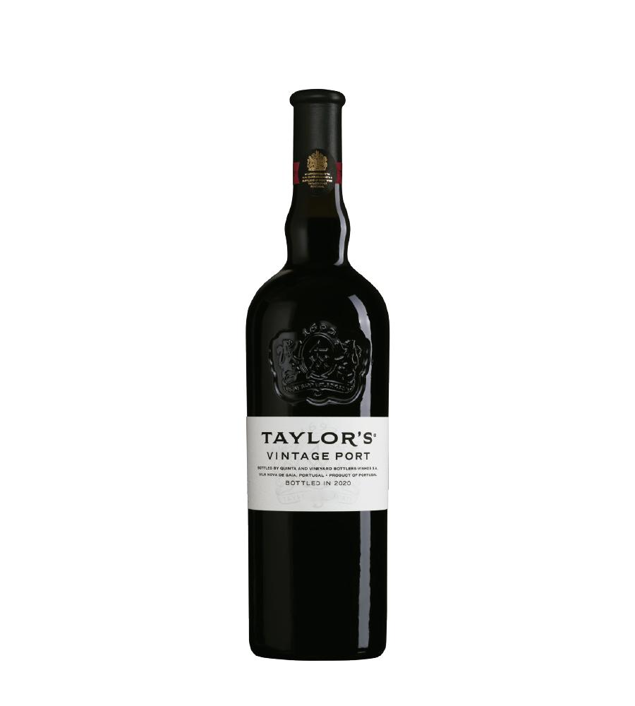 Vinho do Porto Taylor´s Vintage 2018, 75cl Douro