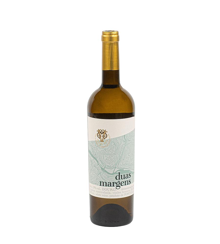 Vinho Branco Duas Margens 2019, 75cl Douro
