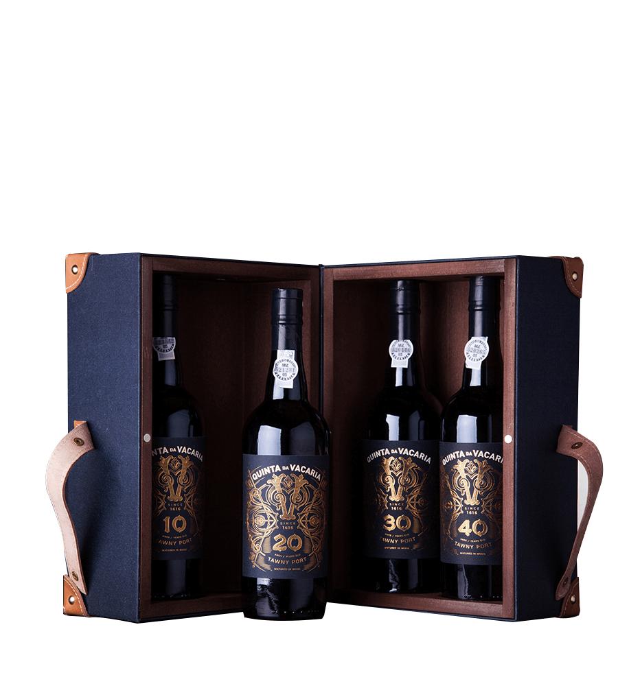 Vinho do Porto Quinta da Vacaria Mala Centenário Douro