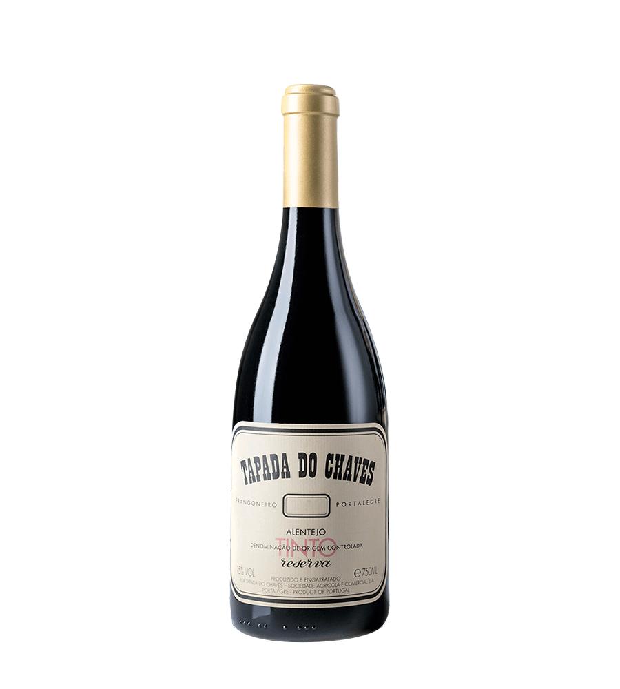 Vinho Tinto Tapada do Chaves Reserva 2014, 75cl Alentejo