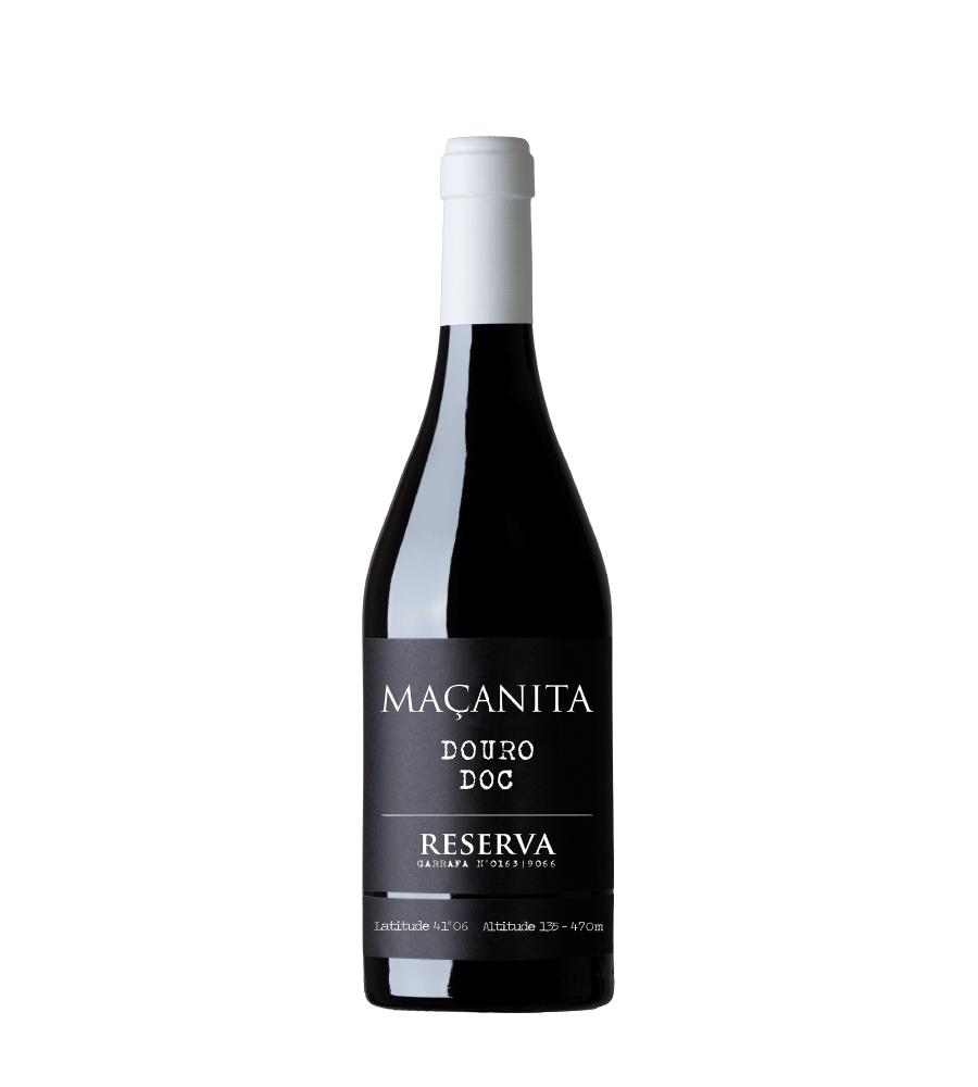 Vinho Tinto Maçanita Reserva 2019, 75cl Douro