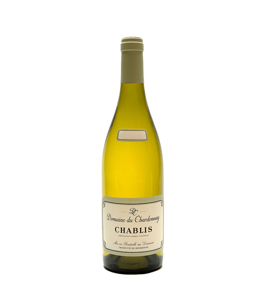 Vinho Branco Domaine du Chardonnay Chablis 2019, 75cl Chablis