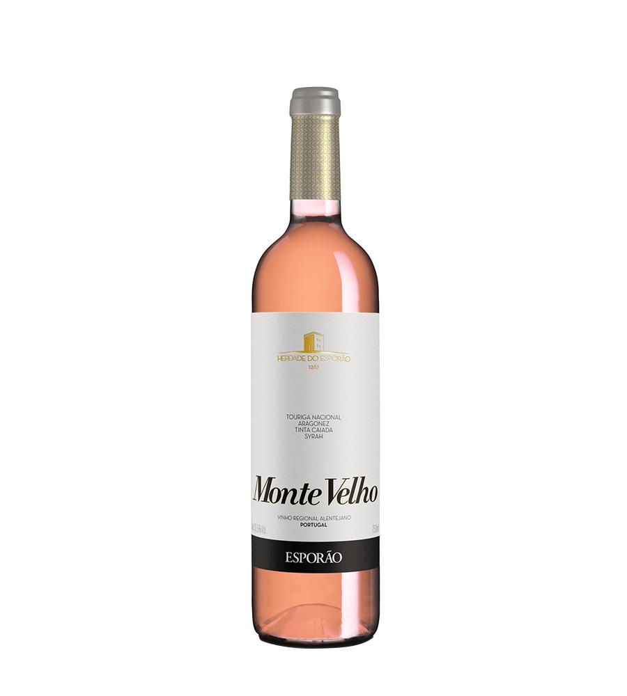 Vinho Rosé Herdade do Esporão Monte Velho 2020, 75cl Alentejo