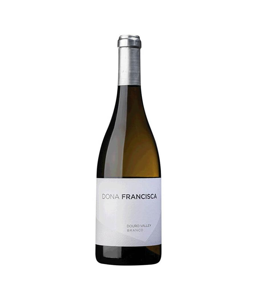 Vinho Branco Dona Francisca 2019, 75cl Douro