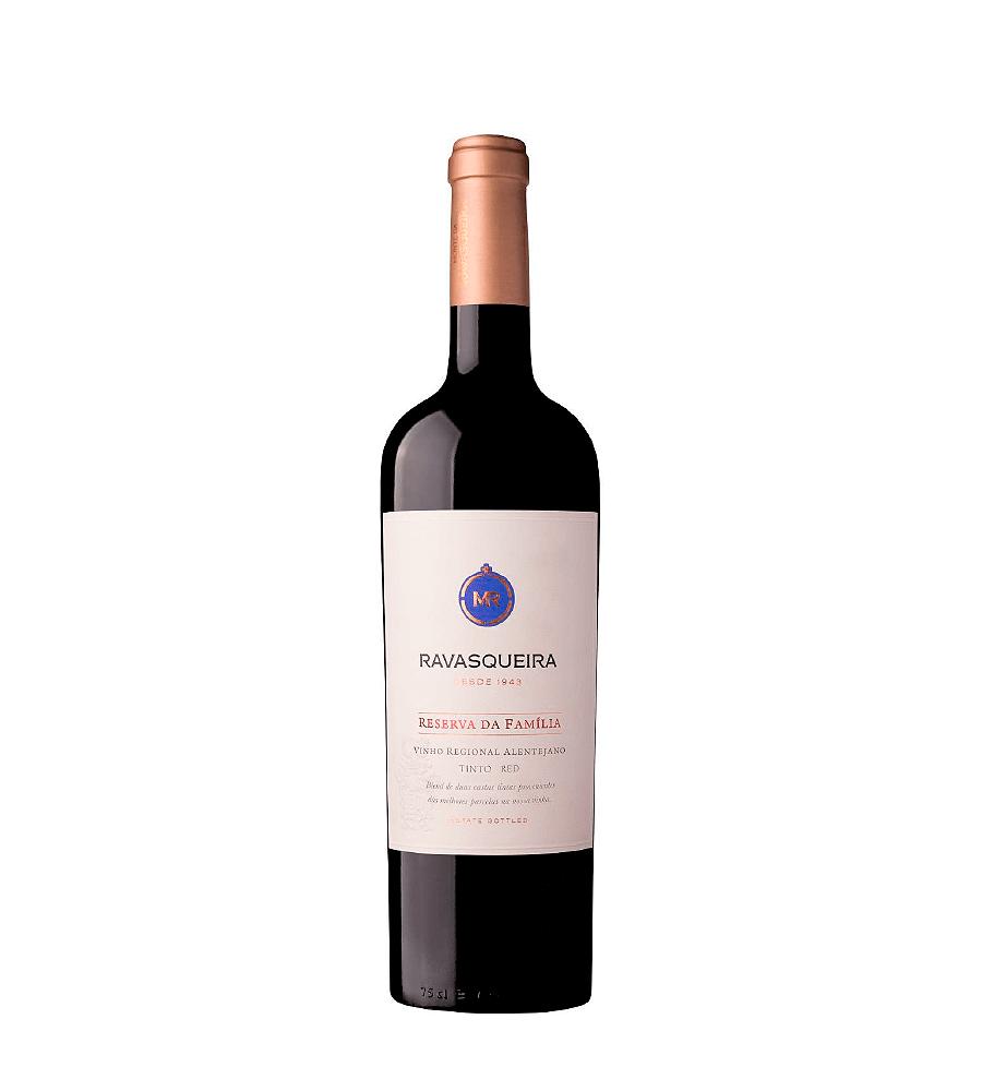 Vinho Tinto Ravasqueira Reserva da Família 2019, 75cl Alentejo
