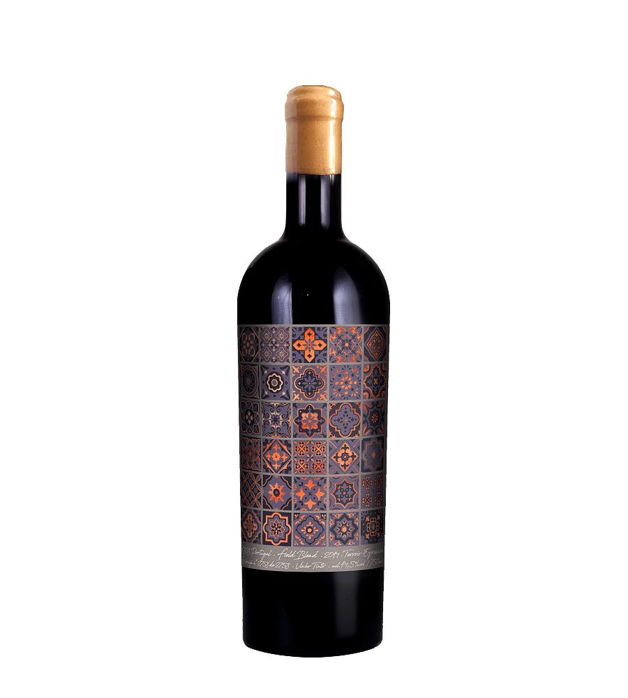 Vinho Tinto 1808 Field Blend 2014, 75cl Douro