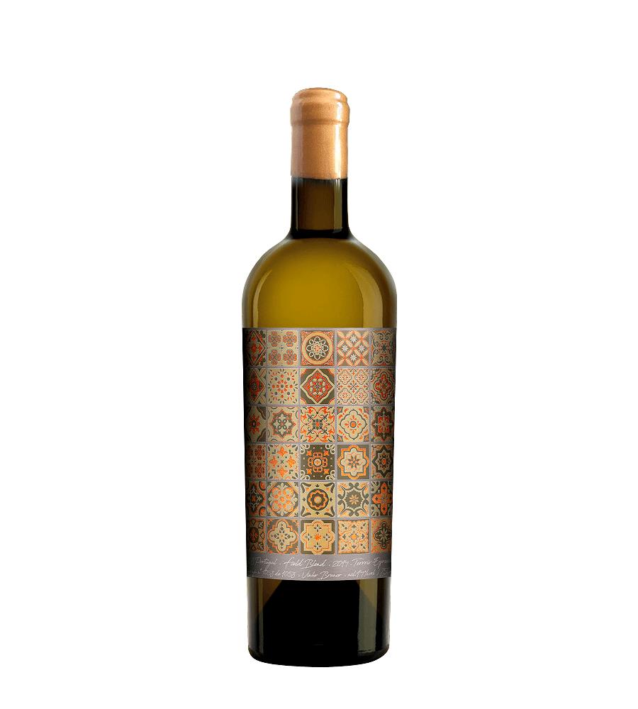 Vinho Branco 1808 Field Blend 2014, 75cl Douro