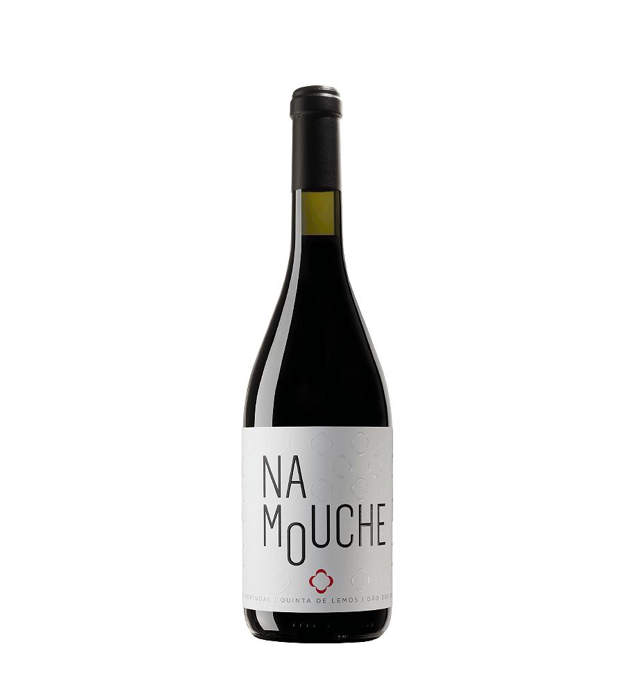 Vinho Tinto Quinta de Lemos Na Mouche 2019, 75cl Dão