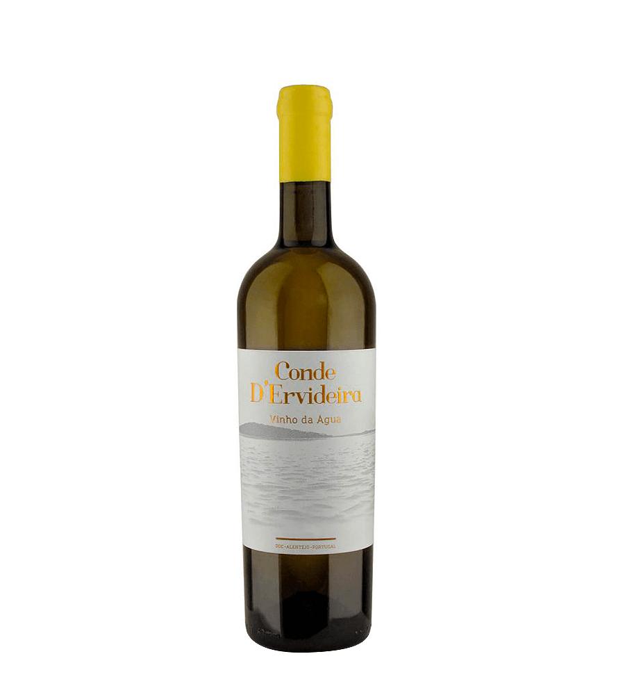 Vinho Branco Conde d'Ervideira Vinho da Água 2019, 75cl Alentejo
