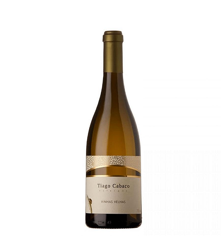 Vinho Branco Tiago Cabaço Vinhas Velhas 2019, 75cl Alentejo