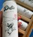 Vinho Tinto Defio Natcool Baga Clarete Pack 4 x 250ml Portugal