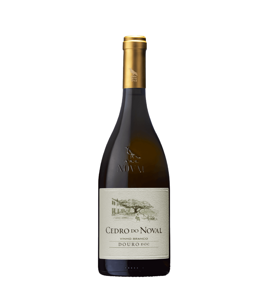 Vinho Branco Cedro do Noval Colheita 2020, 75cl Douro