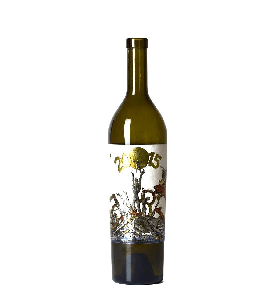Vinho Tinto Liber Pater Le Sauvetage 2015, 75cl França