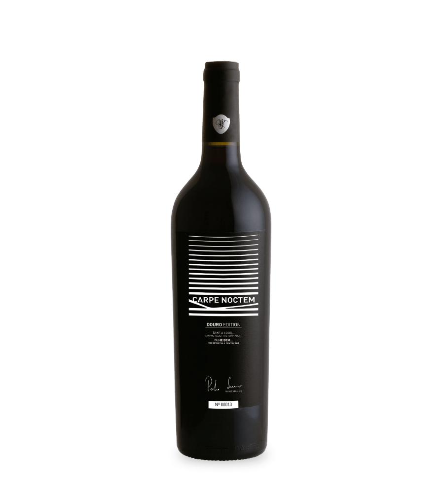 Vinho Tinto Bastardô! Carpe Noctem Douro Edition 2015, 75cl Douro